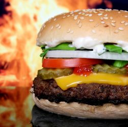 Hamburger-Sfizioso